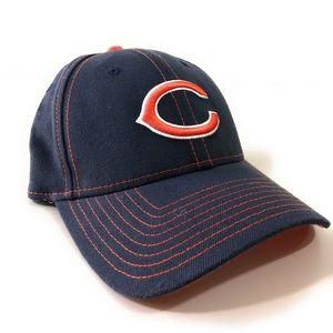New Era NFL Chicago Bears Med-Large Cap Hat